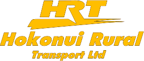 Hokonui Rural Transport Ltd